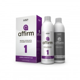 AFFIRM PERM 1+ FIX- NORMAL
