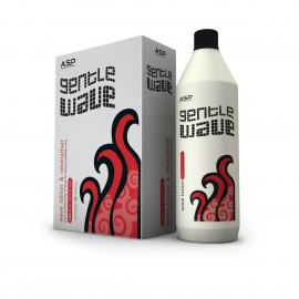 GENTLE WAVE TWIN PACK PERM +FIX- NORMAL (2x1000ml)