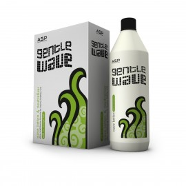 GENTLE WAVE TWIN PACK PERM +FIX- RESISTANT (2x1000ml)
