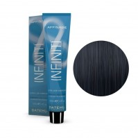 INFINITI CREME 2.0X VERY DARK BROWN 100ml - EXTRA GREY COVERAGE