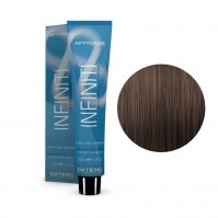 INFINITI CREME 6.0X DARK BLONDE 100ml - EXTRA GREY COVERAGE
