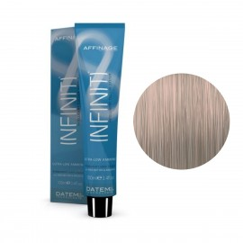 INFINITI CREME 10.21 EXTRA LIGHT COOL ASH BLONDE 100ml