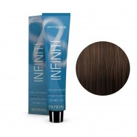INFINITI CREME 6.036 DARK CHOCOLATE 100ml