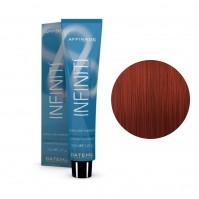 INFINITI CREME 7.43 MEDUM COPPER GOLDEN BLONDE 100ml