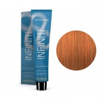 INFINITI CREME 8.43 LIGHT COPPER GOLDEN BLONDE 100ml