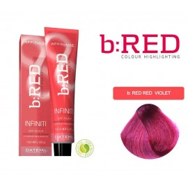 B:RED Red Violet 100ml
