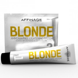 BLONDE LIGHTENING SYSTEM INTRO (3x60ml Tube/12x25gm Sachet)