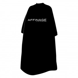 AFFINAGE EMBROIDERED GOWN- SLEEVED