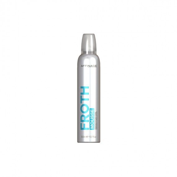 Froth Mousse 300ml
