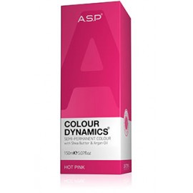 Colour Dynamics Hot Pink 150ml