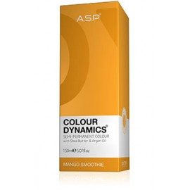 Colour Dynamics Mango Smoothie 150ml