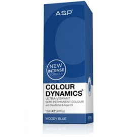 Colour Dynamics Moody Blue 150ml