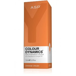 Colour Dynamics Orange Crush 150ml