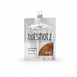 HOTSHOTZ BURNT COPPER 200ml (1x6 pcs)