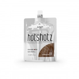 HOTSHOTZ ICE CHESTNUT 200ml (1x6 pcs)