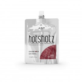 HOTSHOTZ RED CHILLI 200ml (1x6 pcs)