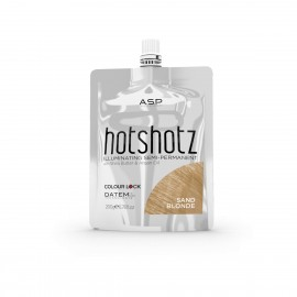 HOTSHOTZ SAND BLONDE 200ml (1x6 pcs)