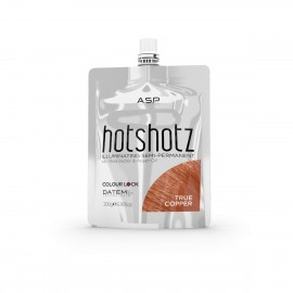 HOTSHOTZ TRUE COPPER 200ml (1x6 pcs)