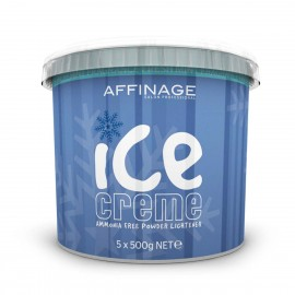 Ice Cream Fresh Mint Blue 5 X 500gr