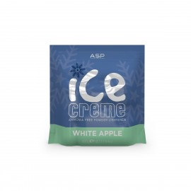 Ice Cream Apple White 500ml