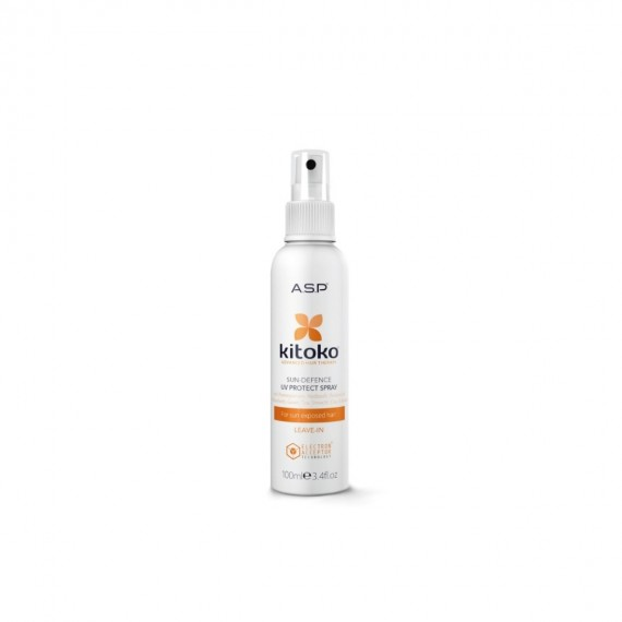 Kitoko Sun Defence UV Protector Spray 100ml
