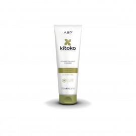 Kitoko Volume Enhance Cleanser 250ml